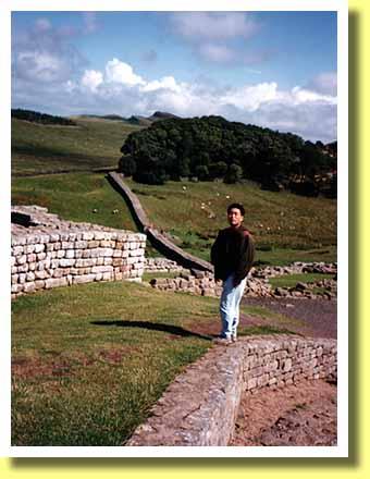 アントニヌスの長城の画像 p1_9