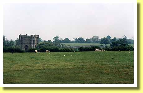 ファウンテンズ修道院の画像 p1_25