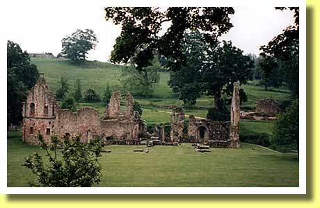 ファウンテンズ修道院の画像 p1_10