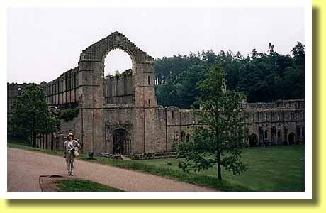 ファウンテンズ修道院の画像 p1_12