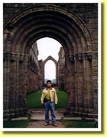 ファウンテンズ修道院の画像 p1_18