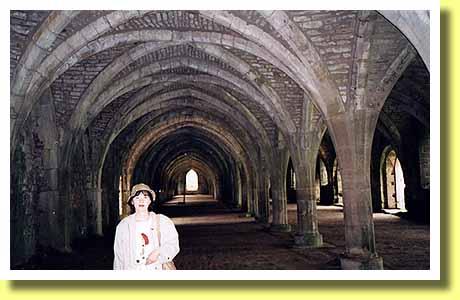 ファウンテンズ修道院の画像 p1_17