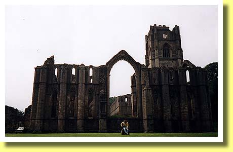 ファウンテンズ修道院の画像 p1_6
