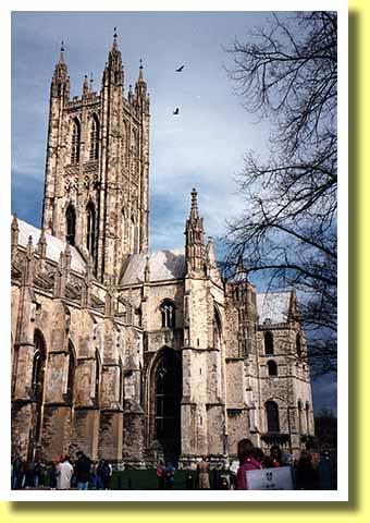 カンタベリー大聖堂の画像 p1_20